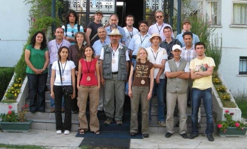 Istanbul, Turkey, 23 June - 13 July, 2008